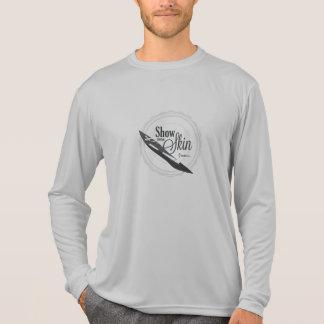 Show Some Skin - Rash Guard T-Shirt