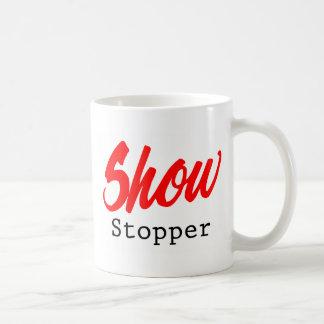 Show Stopper Coffee Mug