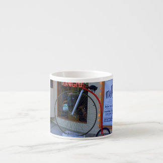Show Tonight Espresso Cup