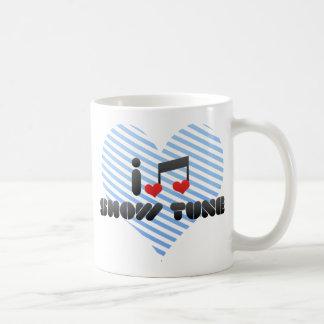 Show Tune Mug