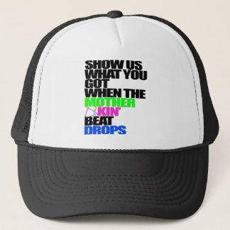 Show Us What You Got PG Light Trucker Hat