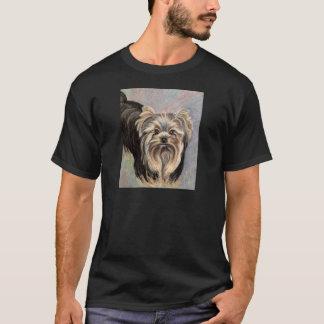 Show Yorkie Abby T-Shirt