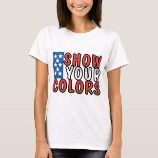 Show Your Colors T-Shirt