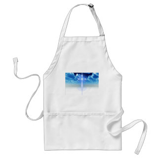 Show your faith in many fun ways aprons