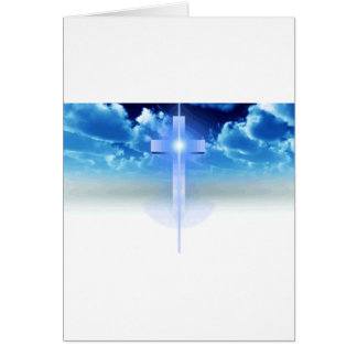 Show your faith in many fun ways greeting card