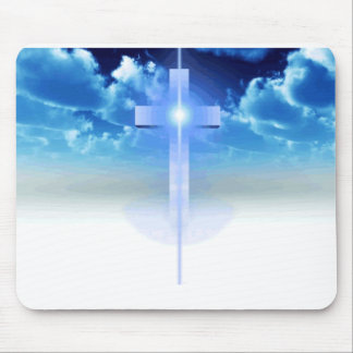 Show your faith in many fun ways mouse pads