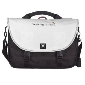 Show Your Faith with Custom Products Computer Bag