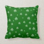 Show your IRISH colors Pillows