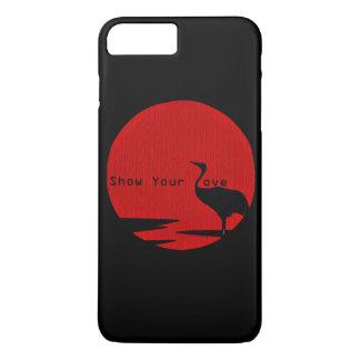 Show Your Love iPhone 8 Plus/7 Plus Case