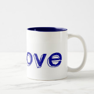 Show your Love Mug