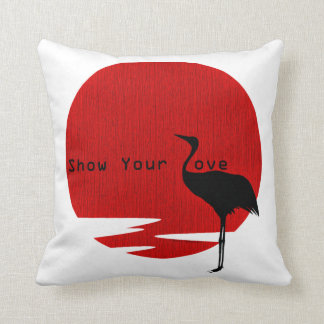 Show Your Love Pillows