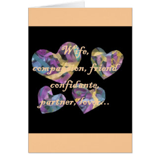 SHOW YOUR LOVE SERIES. GREETING CARDS