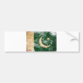 Show your Pakistan Pride! Bumper Sticker