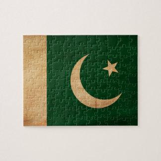 Show your Pakistan Pride! Jigsaw Puzzle