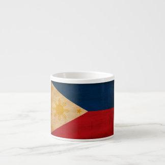 Show your Philippines Pride! Espresso Mug