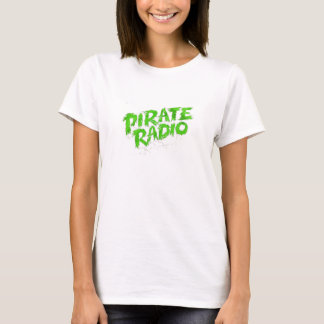 Show your Pride for Pirate Radio T-Shirt