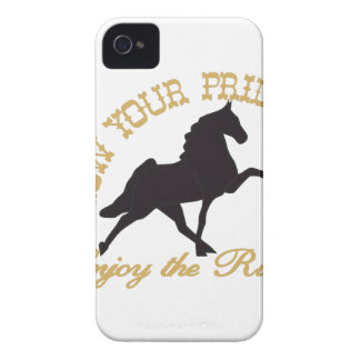 Show Your Pride iPhone 4 Cover