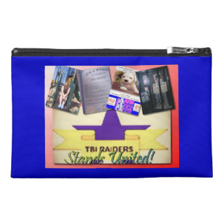 Show Your Pride Travel Accessories Bags