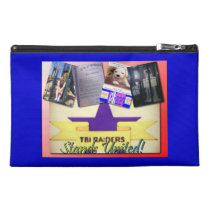 Show Your Pride Travel Accessory Bag