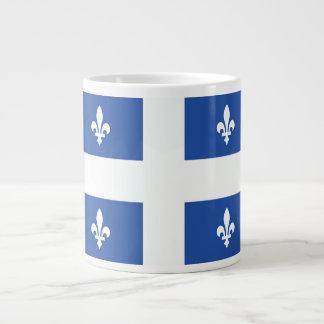 Show your Quebec Pride! Giant Coffee Mug
