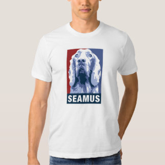 SHOW YOUR SEAMUS! TEES