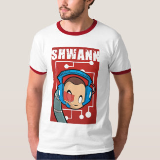Show Your SHWANN Support T-Shirt