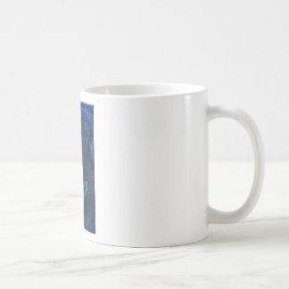 Showa Koi Classic White Coffee Mug