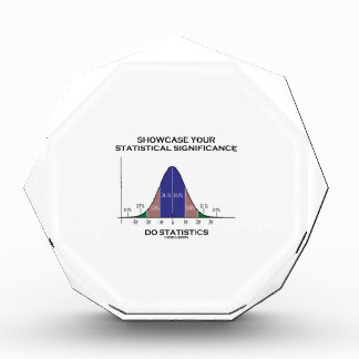 Showcase Your Statistical Significance Statistics Awards