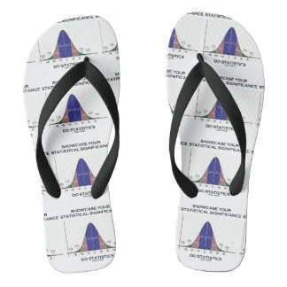 Showcase Your Statistical Significance Statistics Flip Flops