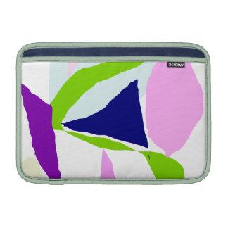 Shower Clean Candies Shop Mall Hill Hare Bush MacBook Air Sleeve