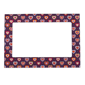 Shower Curtains Magnetic Picture Frame
