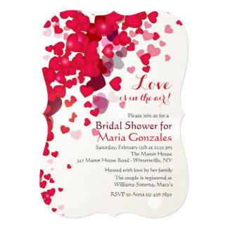 Shower of Love Invitation