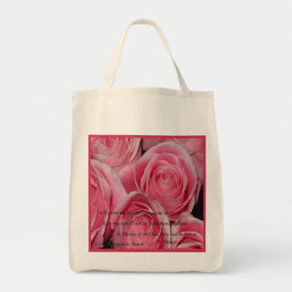 Shower of Roses, St. Therese, tote