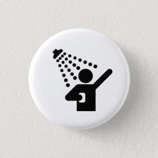 'Shower' Pictogram Button