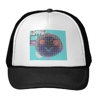 Shower Trucker Hat