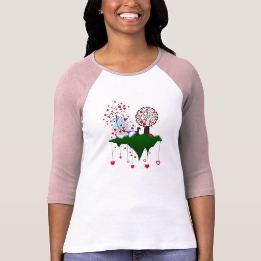 Shower with Love Tshirt