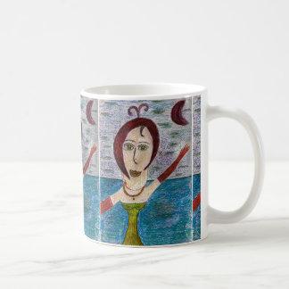 Showgirl Mug