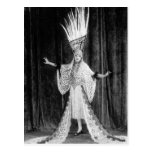 Showgirls - P0001498.Jpg Postcard