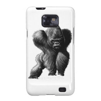 SHOWING ITS MIGHT SAMSUNG GALAXY S2 COVER