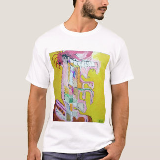 Showing One The Power Of Possibilities T-Shirt