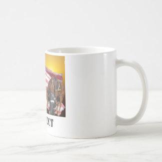 Showing Respect Mugs