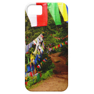 Showing the Way iPhone 5 Cover