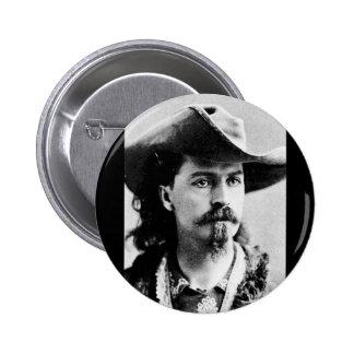 Showman del oeste salvaje del explorador occidenta pin