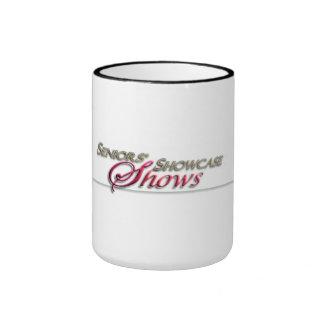 Shows Mugs