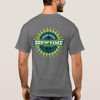 Showtime Bowling Team T-Shirt