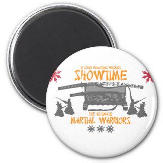 Showtime Imán Redondo 5 Cm