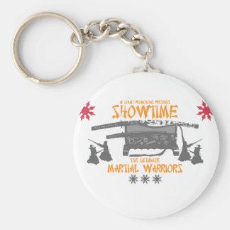 Showtime Llavero