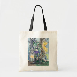 Showtime Tote Bag