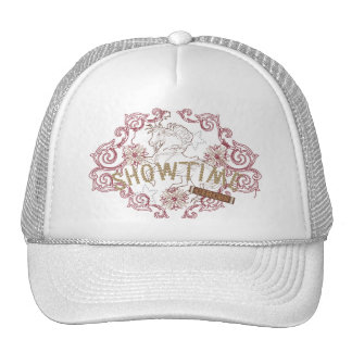 showtime trucker hat