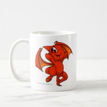 Shoyru Red mugs